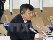 Vietnam attends political parties' conference in Russia