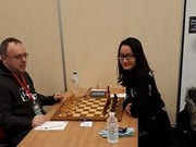 Grandmaster Phung finishes 10th in London chess tourney