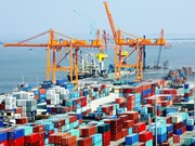 Hai Phong port city slashes fees