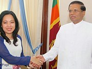 Vietnam's ambassador elected Colombo Plan's Secretary General