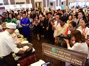 """""""Pho"""" honoured in Ho Chi Minh City"""