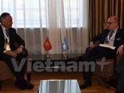 Vietnam, Argentina works to boost trade