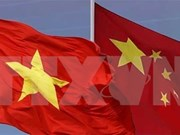 Vietnam, China hold negotiation on less sensitive marine areas