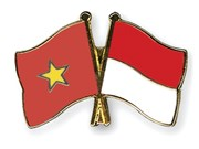 Diplomat vows continued efforts to enhance Vietnam-Indonesia ties