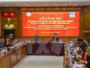 Vietnam calls for more support to disaster-hit residents