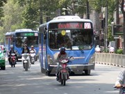 HCM City seeks Sweden's BRT model consultancy