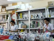 First centralised drugs bid saves 21 million USD