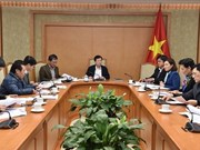 Vietnam zeroes in on hunger elimination