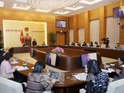 APPF-26 organising committee asks for speedier preparations