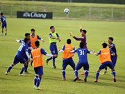 Vietnam meet Thailand in M-150 Cup