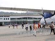 Con Dao airport set for upgrade