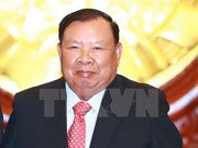 Lao Party chief, President's visit to boost bilateral ties