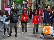 RoK looks to attract more tourists from Southeast Asia