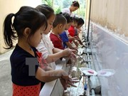 More rural households in Tra Vinh access clean water