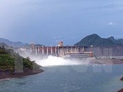 GENCO 1's 11-month hydropower output surpasses year's target