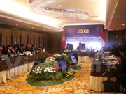 Vietnam, Indonesia forge crime prevention at second security dialogue