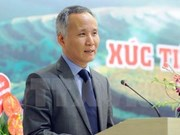 Vientiane forum seeks to boost Vietnam-Laos trade