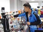 Vietnam, RoK trade grows sharply on FTA