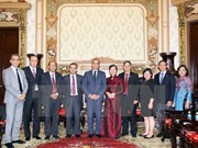 HCM City willing to cooperate with Moroccan localities: official
