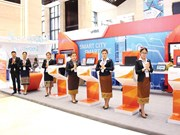 Laos becomes magnet for Vietnamese investment