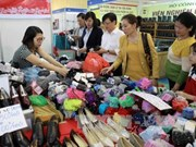 Vietnam international fashion fair to open in Hanoi