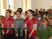 An Giang: Five jailed for conducting anti-State propaganda