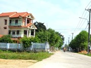 Quang Ninh spends 13 trillion VND on building new style rural areas