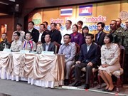 Thailand, Cambodia to boost border trade