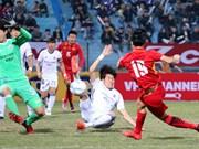 Vietnam lose 2-3 to Ulsan Hyundai