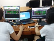 Bank stocks drag down VN-Index