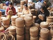 Bamboo, rattan sectors face several hurdles