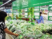 VN needs to develop supply chain for safe farm produce