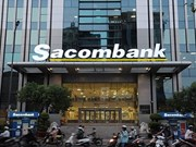 Sacombank's NPL ratio declines sharply to 4.4 percent