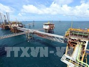 Vietsovpetro eyes 4 million tonnes of oil in 2018