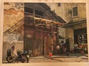 Realist artists depict Hanoi's life