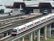 Singaporeans charged for metro-related corruption