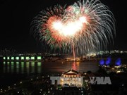 HCM City to welcome New Year with firework shows