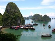 Quang Ninh hopes to welcome 12 million tourists in 2018