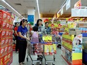 Retail sales and services reach almost 175 billion USD