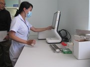 FV Hospital to build 5 mln USD medical centre in Da Nang