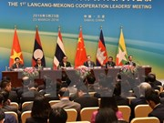 Laos, China ink deal on Mekong-Lancang cooperation fund