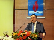 PM asks new PetroVietnam chief to handle loss-making projects