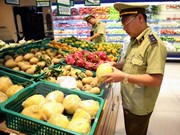 HCM City sets up groups to inspect food safety