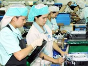Vietnam to send 100,000 workers abroad annually