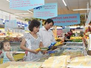 HCM City firms ready for Tet