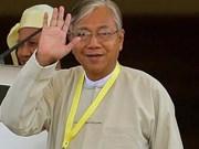 Myanmar President calls for constitution reform