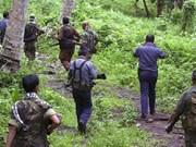 Abu Sayyaf terrorist group beheads two Filipinos