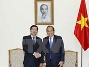 Deputy PM lauds Vietnam-Laos judicial cooperation