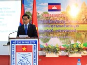 HCM City marks Cambodia's victory over genocidal regime