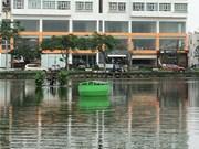 Da Nang puts into use automatic water environment monitoring system